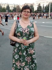 Liya, 56, Ukraine, Luhansk