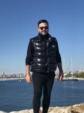 berk, 33, Turkey, Atasehir