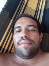 Welinson , 33, Brazil, Mossoro