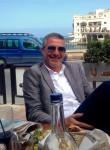 Charlie Mortiz, 58, Katowice