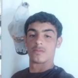 Ahmad , 30  , Kuenzelsau