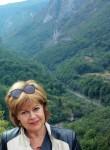 Lyudmila , 58  , Mazkeret Batya