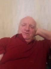 Volodya, 65, Russia, Magadan