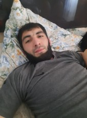 Samir, 27, Russia, Tver