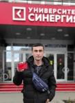 Dunyebek Abdullae, 21  , Vysokovsk