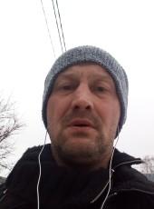 вася, 40, Россия, Москва