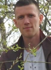 Timur, 31, Russia, Tarasovskiy
