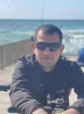 Rufat, 34, Israel, Lod