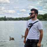 Nawid, 24  , Munsingen
