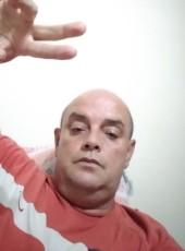 Alberto, 46, Spain, Murcia