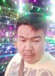 ภาณุพงษ์ บุญกอ, 25  , Suphan Buri