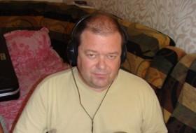 sergey ivanov, 46 - Just Me