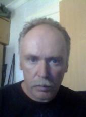 servika, 56, Russia, Saint Petersburg