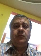 gia, 54, Georgia, Tbilisi