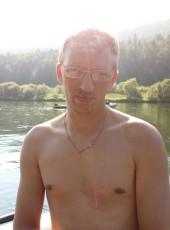 Andrey, 37, Russia, Krasnoyarsk