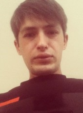 Arsen , 24, Russia, Vladikavkaz