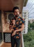 Hitesh Soni, 27, Mumbai