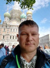 Aleksandr, 40, Russia, Taganrog