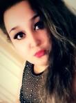 Nelly Cinova, 20  , Kladno