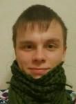 Marikhuanovich, 27  , Samara