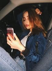 Mariya, 18, Russia, Tomsk