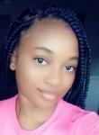 Maïcha, 20, Libreville