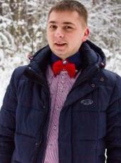 Sergey, 35, Belarus, Svyetlahorsk