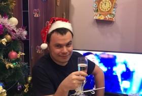 Arkadiy, 36 - Just Me