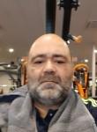 Tuko, 43, Liege