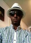 Giovani ntsoumou, 36  , Brazzaville
