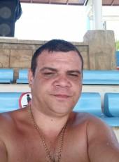 RomGoa, 37, Russia, Apatity