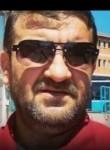 Ammar, 49  , Mercin