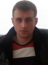 Maksim, 34, Russia, Temryuk