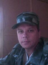 pavel, 48, Russia, Krasnoyarsk