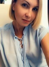 Yana, 29, Russia, Moscow