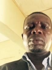 daniel harris, 45, Liberia, Monrovia
