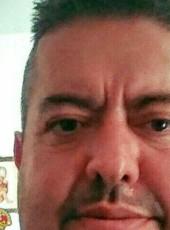 Vicente, 49, Spain, Campina