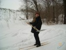 Lidiya, 65 - Just Me Зимний пикник