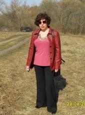 Lidiya, 65, Russia, Lukhovitsy