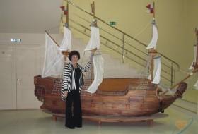 Lidiya, 65 - 2011
