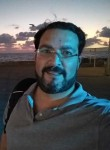 David, 46  , East Jerusalem