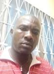 Hugues Ismael , 43  , Yaounde