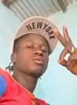 Krimo  Camara, 19 лет, Kédougou