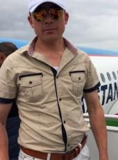 Usmanov, 37, Abkhazia, Sokhumi