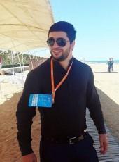 Руслан, 35, Россия, Москва