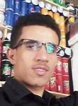 معتز, 22  , Sanaa
