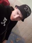 Aleksey Yuriv, 18, Kiev