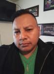 Roberto Gracia, 39  , Tamazunchale