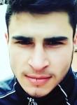 Şahin, 19, Ankara