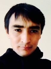 Sherzod , 25, Russia, Moscow